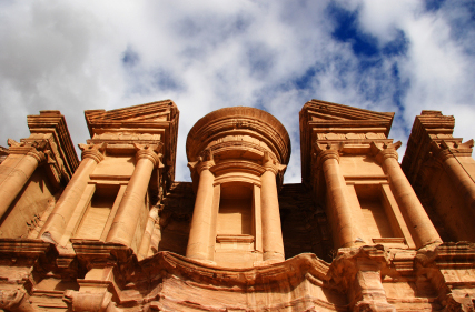 Hotels in Jerash